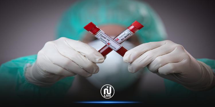 القصرين: 4 إصابات جديدة بفيروس كورونا