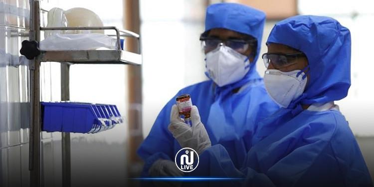 كورونا: 3 من كبار أساتذة الطب يقيمون في أقسام الإنعاش