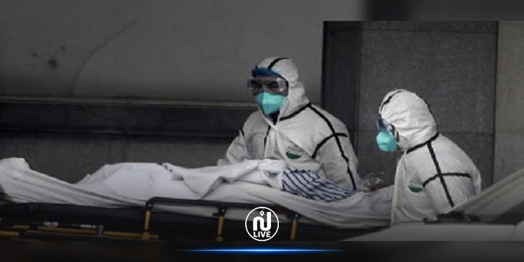 المنستير: تسجيل حالتي وفاة و72 إصابة بالساحلين