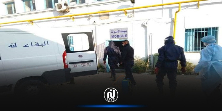 وفاة رابعة بكورونا بالمستشفى الجامعي فطومة بورقيبة بالمنستير