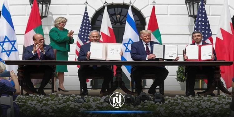 5 دول أخرى تدرس تطبيع العلاقات مع الكيان الصهيوني