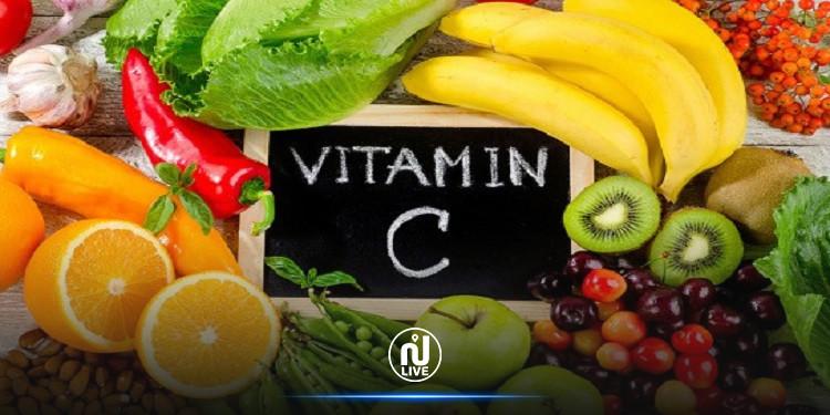 5 مصادر غير متوقعة لفيتامين C