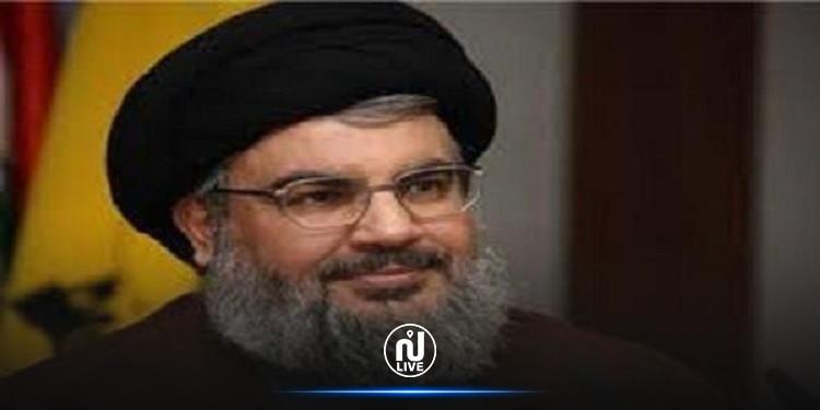 حسن نصر الله يدين حادثة نيس ويؤكد رفض الإسلام لها