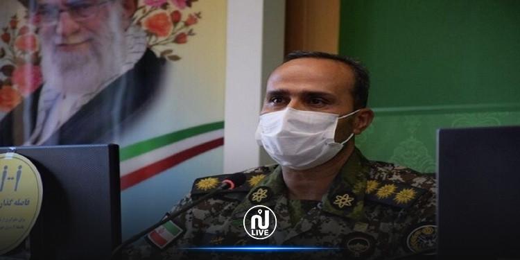 إيران: وفاة قيادي عسكري بارز في الجيش  بكورونا
