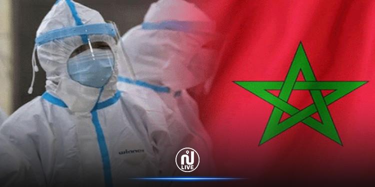 المغرب: أعلى حصيلة إصابات يومية بكورونا منذ بدء الجائحة