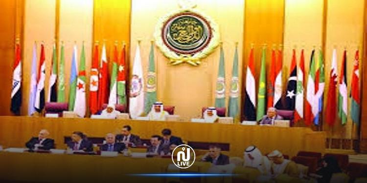 البرلمان العربي يجدد دعمه للتوصل لتسوية الأزمة في ليبيا