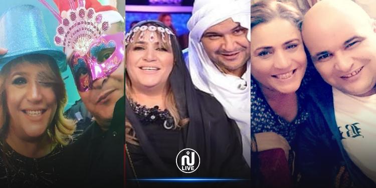 بعد رواج خبر زواجه من نعيمة الجاني.. صادق حلواس يحسم الجدل