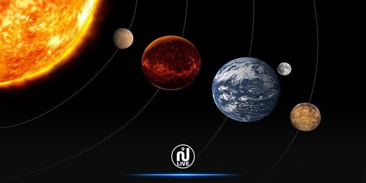 غدا: العالم على موعد مع ظاهرة فلكية نادرة