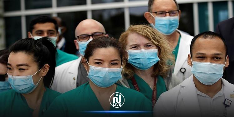إرتداء الكمامات لا يؤدي إلى انخفاض مستوى الأكسجين في الجسم