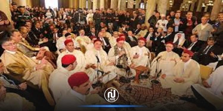 بمناسبة المولد النبوي الشريف.. وزارة الشؤون الدينيّة تعد عددا من الأنشطة الدّينية
