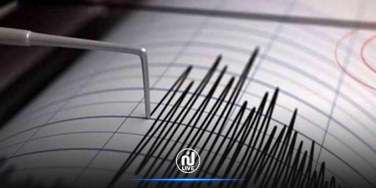 زلزال بقوة 5.4 درجة يضرب إيران