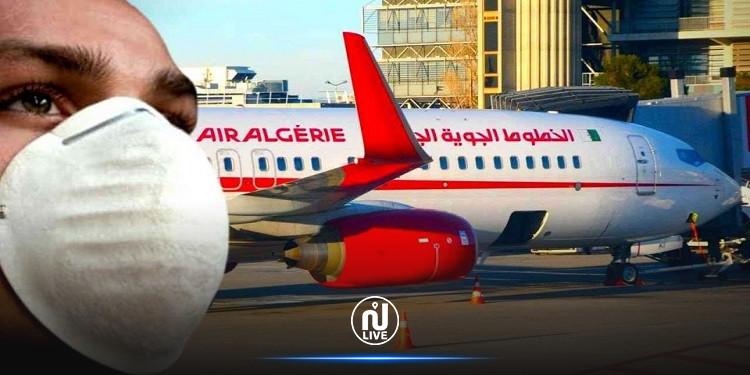 استئناف الرحلات الجوية بين الجزائر وفرنسا بداية من هذا التاريخ