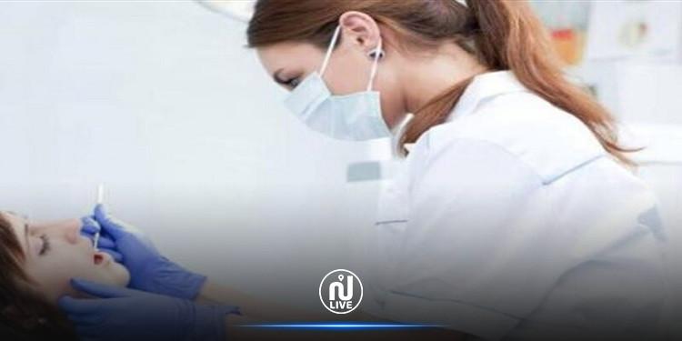 الإصابة بكورونا قد تسبب فقدان الأسنان !