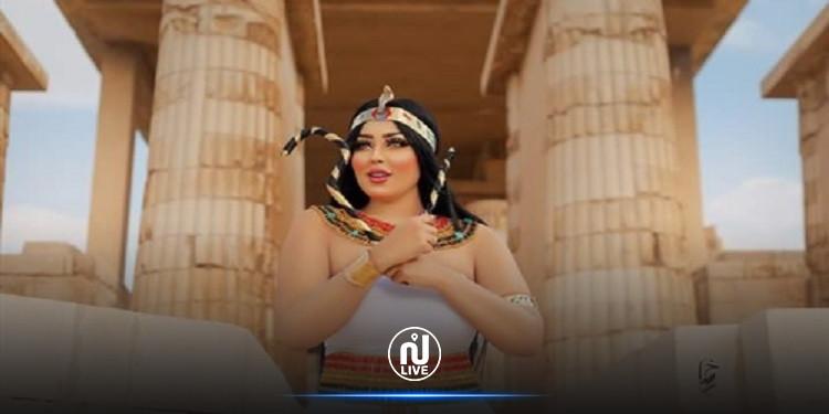 مصر: تحويل واقعة جلسة التصوير المثيرة بمنطقة سقارة إلى النيابة (صور)