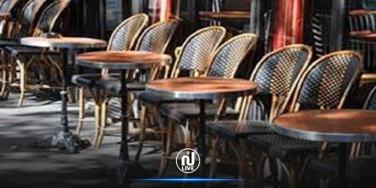 أصحاب المقاهي ببنزرت يطالبون  بمراجعة توقيت غلق محلاتهم