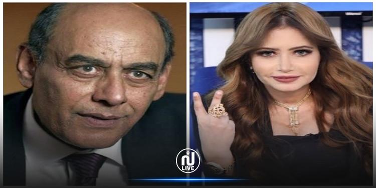 بعد تنمرها عليه.. أحمد بدير يقاضي الاعلامية مي العيدان