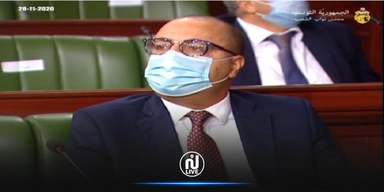 المشيشي: تمهيدا للسماح مجدّدا بإقامة صلاة الجمعة يجب الالتزام بالبروتوكول الصّحي