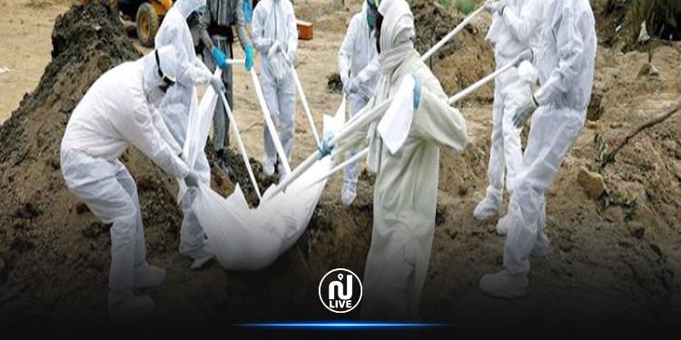 تسجيل 3 وفيات جديدة بكورونا في مدنين