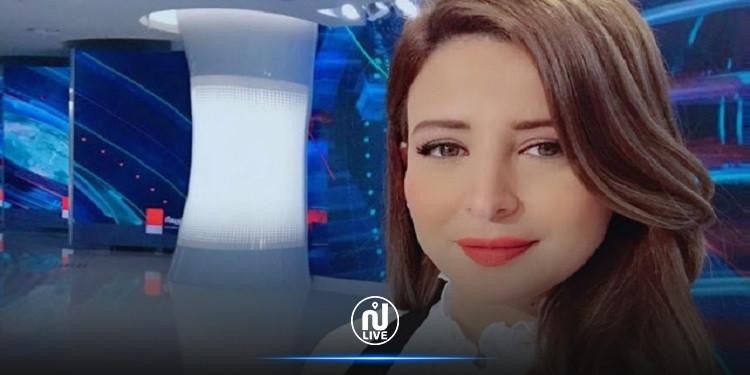 الإعلامية ريم بوقمرة تكشف  لأول مرة  تفاصيل شفائها  من ورم  حميد