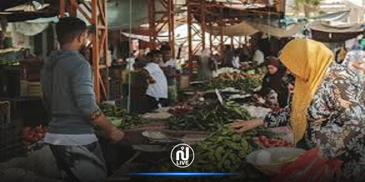 الأسواق الأسبوعية  تستأنف نشاطها في مدنين