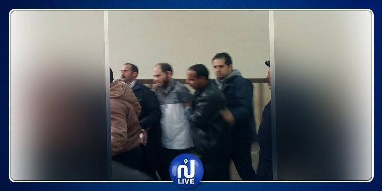 الإعدام لشرطي مصري