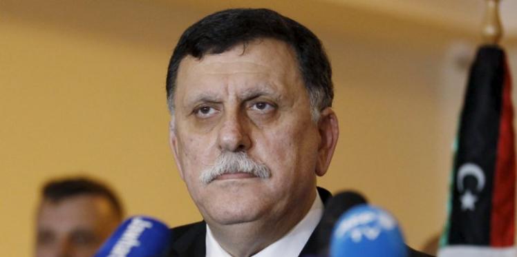ليبيا: المجلس الرئاسي يعود مجدّدا إلى تونس لتشكيل حكومة مصغرة