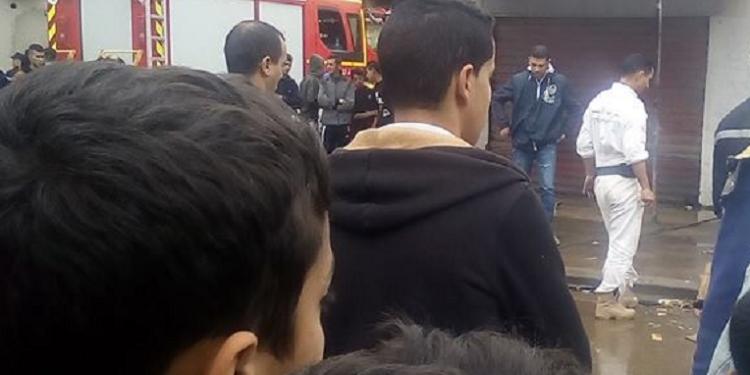 الجزائر: قتلى وجرحى إثر حادث دهس أمام مدرسة ابتدائية (فيديو)