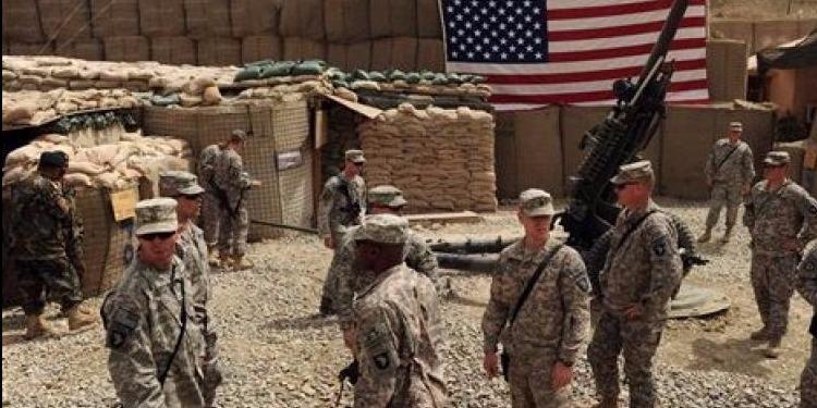 'داعش' الارهابي يتبنى الهجوم على القوات الأمريكية غرب الموصل