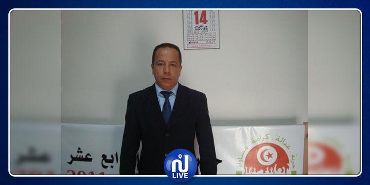 وحيد ذيابيعلن نيته الترشح لرئاسة الجمهورية