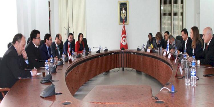 وفد أسترالي في تونس للإطلاع على مناخ وفرص الإستثمار