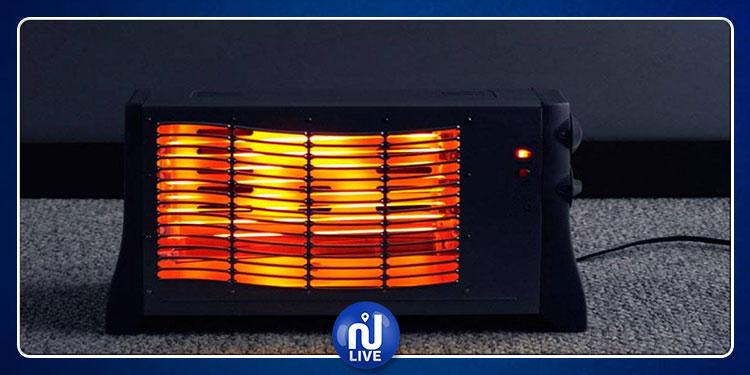 وزارة الصحة تحذر من وسائل التدفئة تزامنا مع تقلبات الطقس