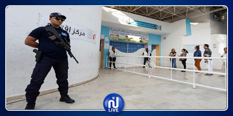 بالحاج خليفة: المؤسسة الأمنية محايدة في تأمين الانتخابات الرئاسية