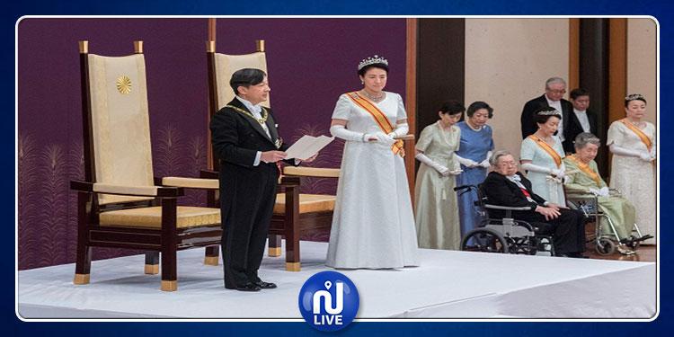 اليابان: العفو على 550 ألف سجين بمناسبة تنصيب الإمبراطور الجديد