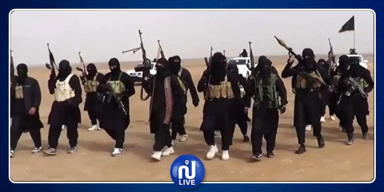 أمريكا تخطط لتسليم عشرات ''الدواعش'' إلى العراق