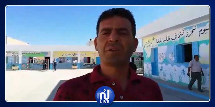 القيروان: مواطن يتفاجأ بعدم وجود إسمه في سجل الناخبين  رغم  تصويته  في الرئاسية