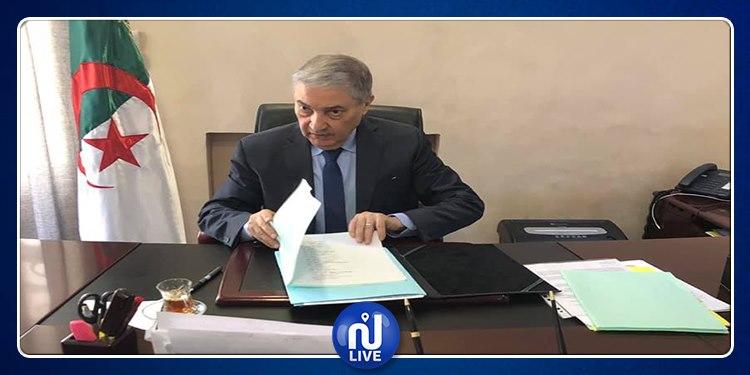 الانتخابات الجزائرية: رئيس الحكومة يترشح ويعلن برنامجه السياسي