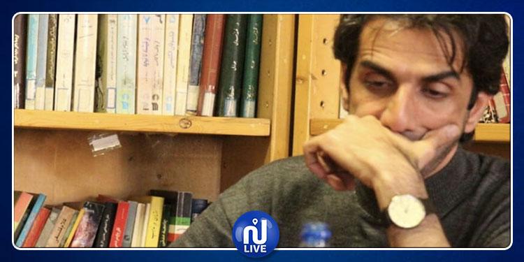 سجن شاعر إيراني  بسبب قصيدة ضدّ الفساد و الظلم