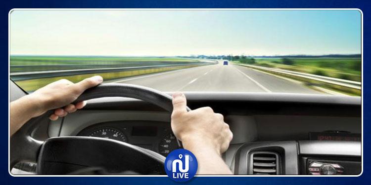 وكالة النقل البري تنفي وضع كاميرات مراقبة في كل مراحل تعليم السياقة