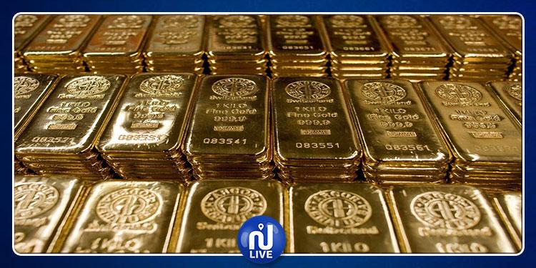الصين: ضبط 13 طنا من الذهب وأكوام من العملة في منزل عمدة !