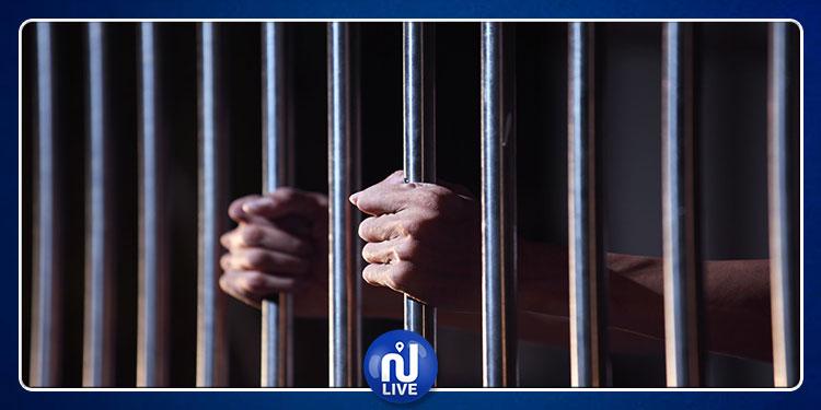 بطاقة إيداع بالسجن في حق شخص اعتدى على عون مراقبة انتخابات