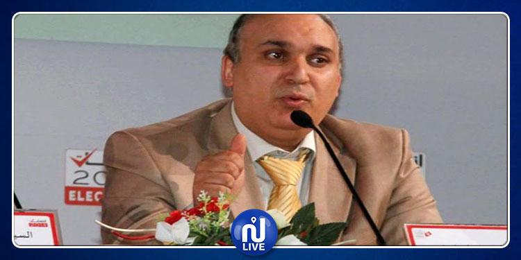 نبيل بفّون: المخالفات يمكن تؤدّي إلى إسقاط النتائج الانتخابية للقائمات