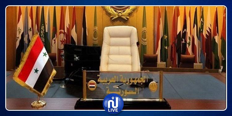 العراق يعتزم طلب عودة سوريا للجامعة العربية في القريب العاجل