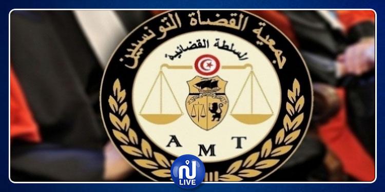جمعية القضاة تدعو رئيس الجمهورية إلى التعجيل بتركيز المحكمة الدستورية