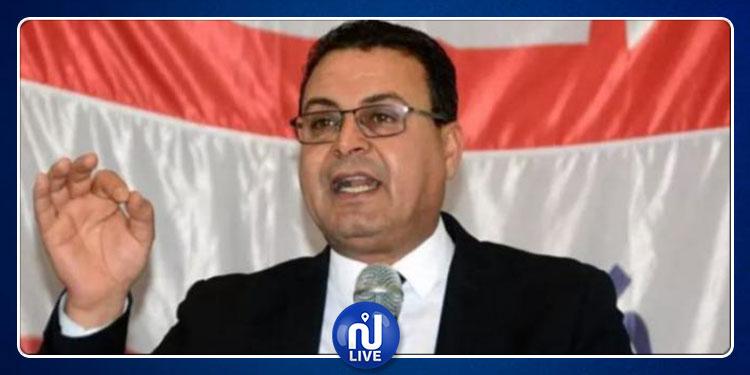 زهير المغزاوي: حركة النهضة لن تنجح في تشكيل الحكومة