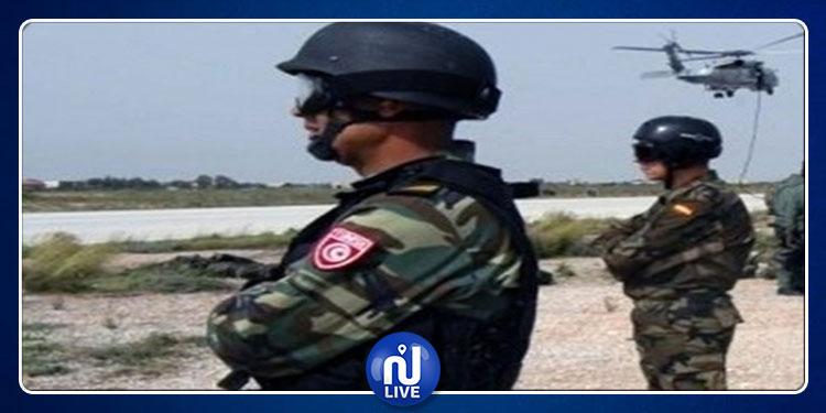 خلال يومين: الجيش الوطني يحجز سلع مهربة بحوالي 300 ألف دينار