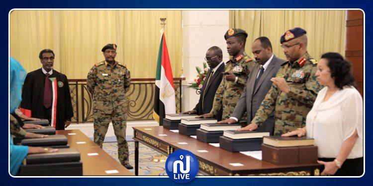 السودان تعلن انطلاق المفاوضات مع الحركات المسلحة