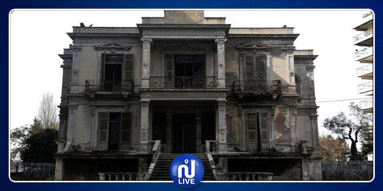 المنزل الأكثر رعبا وغرابة ..20 ألف دولار لمن يخرج منه حيّا!