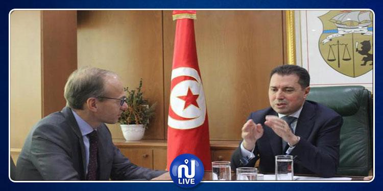 البنك الأوروبي: مستعدّون للاستثمار في البنية التحتية ودعم المؤسسات بتونس