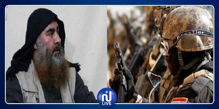 المخابرات العراقية: نحن من أبلغ أمريكا بمكان اختباء أبو بكر البغدادي