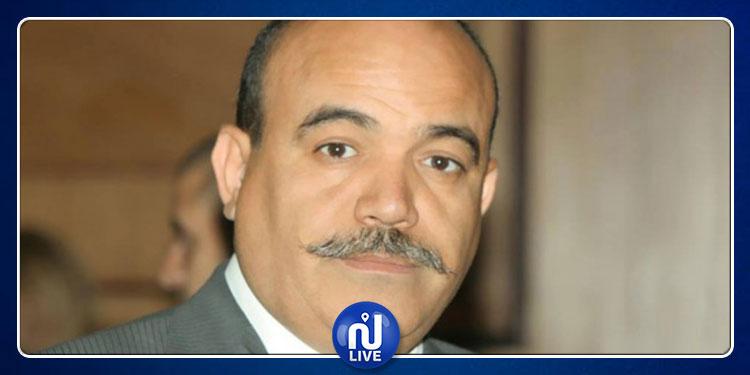 أحمد الصديق يستقيل من خطة الناطق الرسمي لائتلاف الجبهة الشعبية(صورة)